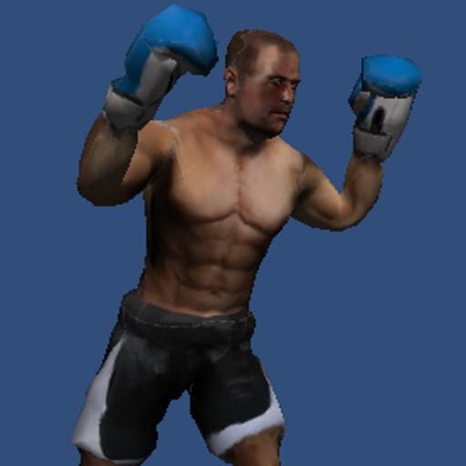ボクシング 體育競技 LOGO-玩APPs