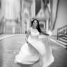 Wedding photographer Aleksandr Shemyatenkov (FFokys). Photo of 22.08.2018