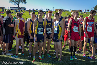 Photo: Boys Varsity - Division 1 44th Annual Richland Cross Country Invitational  Buy Photo: http://photos.garypaulson.net/p487609823/e460161a8
