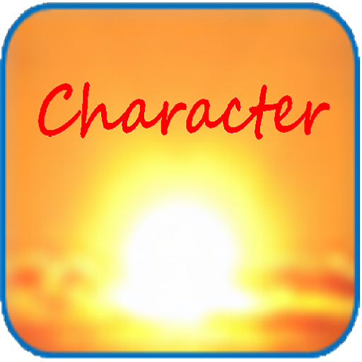 Character judgment-2018