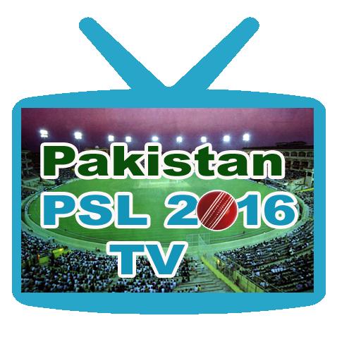 Pak Super League PSL T20 Live 媒體與影片 App LOGO-硬是要APP