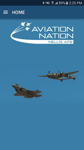 Aviation Nation