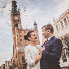 Wedding photographer Anna i marcin Ożóg (weselnipaparazzi). Photo of 13.09.2017