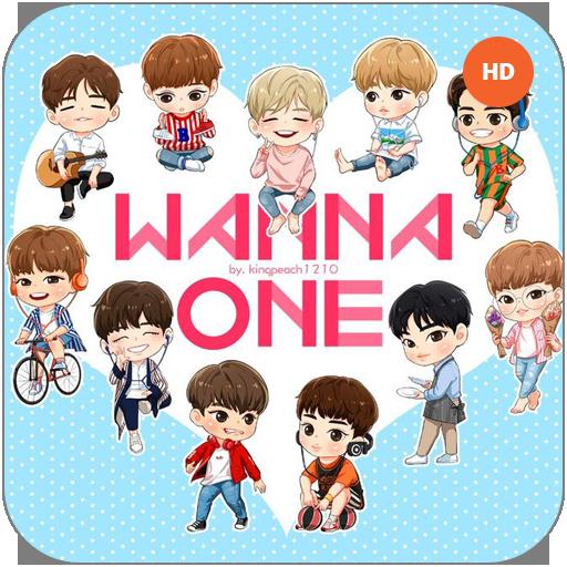 Wanna One Wallpaper Hd Kpop Apps On Google Play