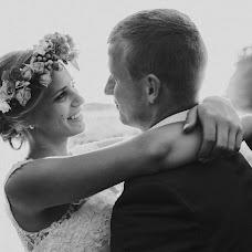 Wedding photographer Anna Krupka (annakrupka). Photo of 26.09.2017