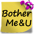 BotherMe&U Secure Reminder Messenger icon