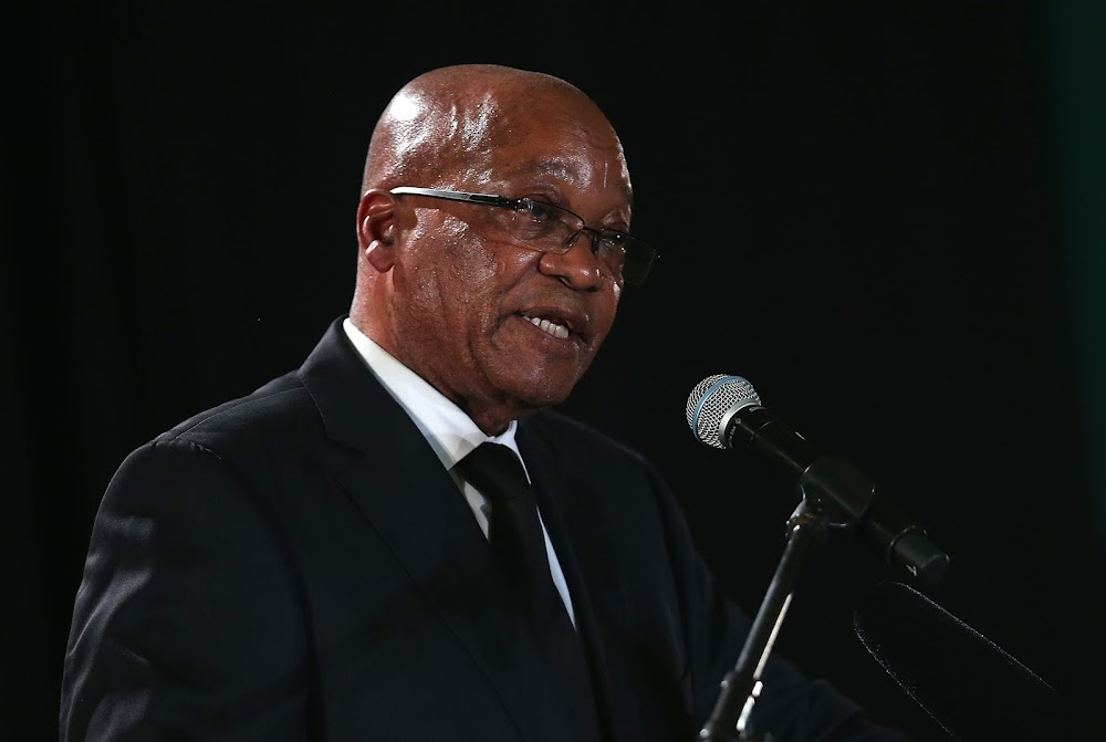 Jacob Zuma misses top court deadline to argue in mitigation of sentence