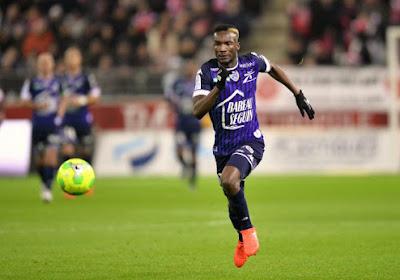 Anderlecht sur une pépite de Ligue 2?
