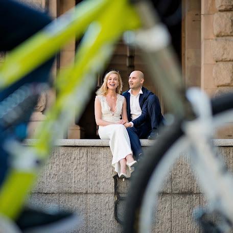 Wedding photographer Galina Zapartova (jaly). Photo of 21.02.2018