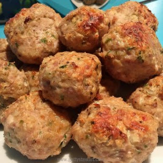 Tasty Tender Turkey Meatballs