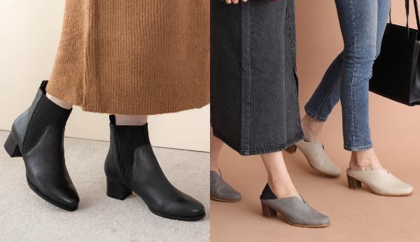 pinkoi優惠 換季優惠 皮鞋