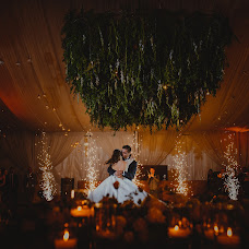 Wedding photographer Enrique Simancas (ensiwed). Photo of 16.12.2017