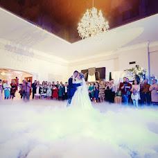 Wedding photographer Oleg Kolos (Kolos). Photo of 26.06.2017