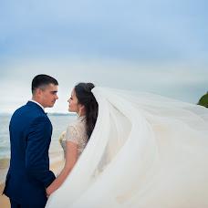 Wedding photographer Natalya Olkhovik (NatalkaO). Photo of 24.11.2016