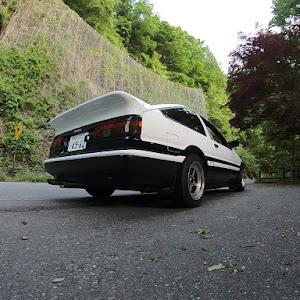 スプリンタートレノ AE86 昭和59年 GTVのカスタム事例画像 どぅさんの2020年05月24日20:41の投稿