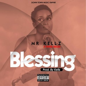 Cover Art for song Blessings
