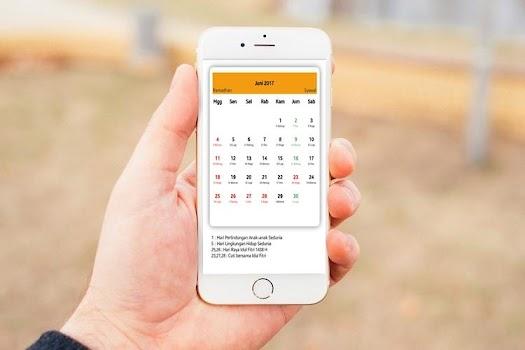 Kalender Indonesia Tahun 2017