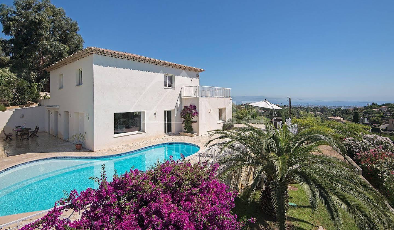 Maison avec piscine et jardin Cannes