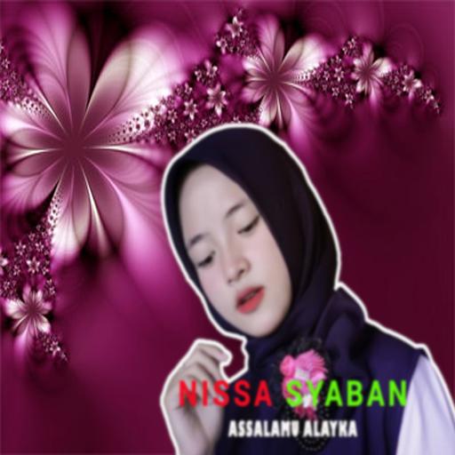 Song Assalamu Alayka Nissa Sabyan (app)
