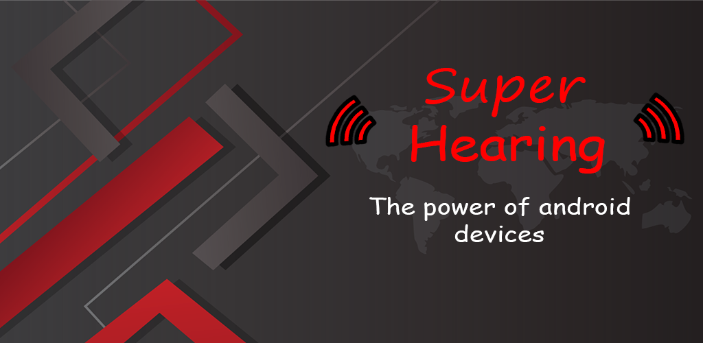 Download Ear spy Super Hearing Pro APK latest version app for android  devices