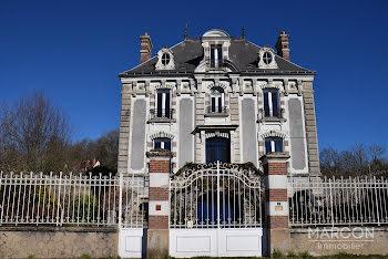 maison à Aubusson (23)