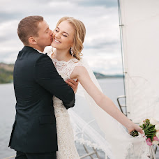 Wedding photographer Ekaterina Sipacheva (katosu). Photo of 14.04.2017