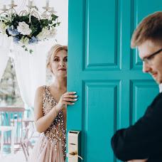 Wedding photographer Milana Nikonenko (Milana). Photo of 26.12.2018