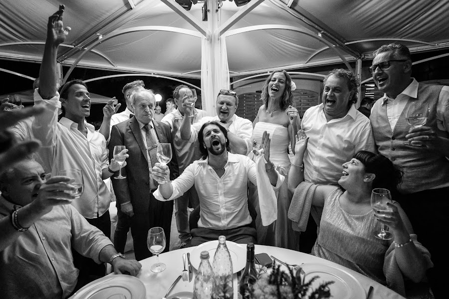 Wedding photographer Barbara Fabbri (fabbri). Photo of 14.01.2017