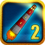 Mystery Lighthouse 2 Icon