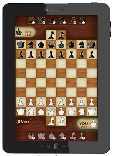 Giraffe Chess - No draw, Only win or lose 1.0 screenshots 15