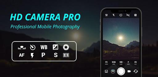 HD Camera Pro : Best Camera HD Professional - Apps on Google Play