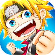 Game Ninja Heroes - Storm Battle (Global) APK for Windows Phone