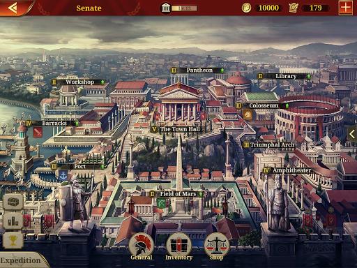 Great Conqueroruff1aRome  screenshots 15