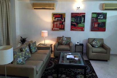 Gurgaon Villas in DLF Phase 2