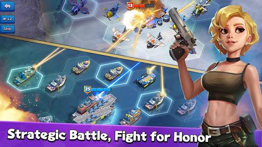 Top War: Battle Game apktram screenshots 5