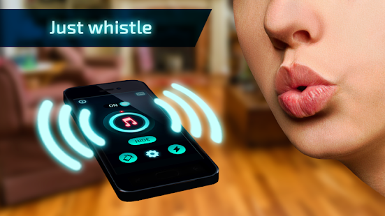 App Where to find my phone: whistle APK for Windows Phone