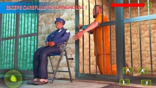 survival escape prison: superhero free action game screenshot 1