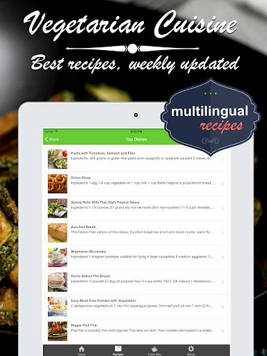 精進料理 クックブック。クイックとベストレシピ&料理を調理簡|玩健康App免費|玩APPs