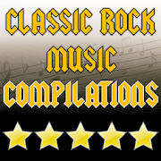 Classic Rock Music Compilations
