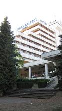 Photo: Str. Calarasilor, nr:1,3 - Hotel Belvedere  (2012.08.21)