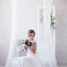Wedding photographer Elena Pogonyaeva (Elena3505). Photo of 19.10.2015