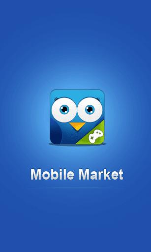 Hot Apps - Mobile App Market