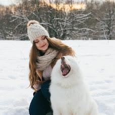 Wedding photographer Viktoriya Titova (wondermaker). Photo of 06.12.2016