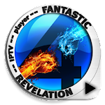 Fantastic Revelation Icon