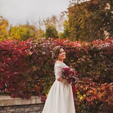 Wedding photographer Nadya Solnceva (photosolntse). Photo of 04.10.2016