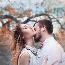 Wedding photographer Elizaveta Timoshenko (phTimoshenko). Photo of 29.10.2015