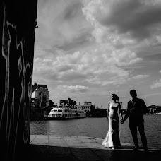 Bryllupsfotograf Aleksandr Sukhomlin (TwoHeartsPhoto). Foto fra 26.04.2019