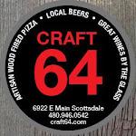 Logo for Craft 64