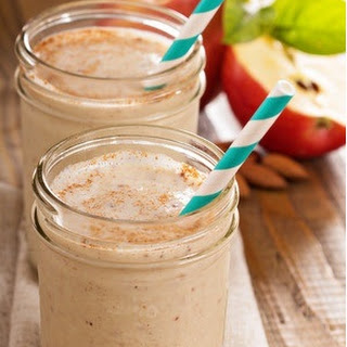 Nonfat Dry Milk Smoothies Recipes