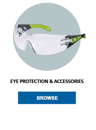 UVEX EYE PROTECTION AND ACCESSORIES
